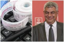 Split TVA doar pentru FRAIERI! Miniştrii Guvernului Tudose îşi feresc firmele de Split TVA!