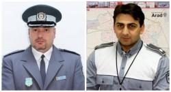 Poliţia Locală Arad are şefi noi