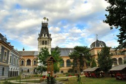 Parteneriat pentru dezvoltarea şi promovarea Grădinii Botanice de la Macea