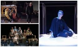 """Cel mai recent premiat spectacol arădean se joacă în această săptămână, la Teatrul Clasic """"Ioan Slavici"""""""