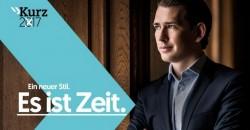 Austria va avea cel mai tânăr lider din Europa, iar extrema dreaptă câştigă teren în urma alegerilor de duminică