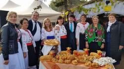 Întâlnire bilaterală moldavo-română! CJA, acţiuni comune cu autorităţile din Ungheni