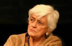 Doamna teatrului românesc, Olga Tudorache, a murit marţi noaptea