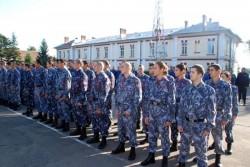 Inspectoratul de Jandarmi Arad începe selecţia candidaţilor pentru şcolile militare