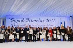 Topul Firmelor aradene : O gală a excelenţei în afaceri