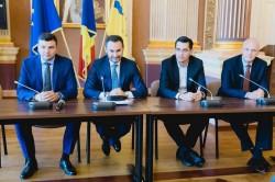 Municipalitatea arădeană va continua să sprijine fenomenul sportiv