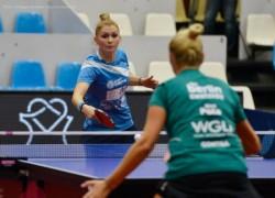 Daniela Dodean-Monteiro, victorie în Liga Campioanelor!