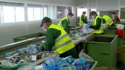 Începe colectarea selectivă a deşeurilor în judeţul Arad