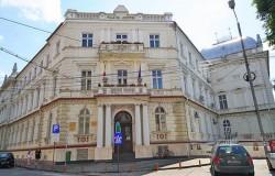 Vineri 27 Octombrie, porţi deschise la Judecătoria şi Tribunalul Arad