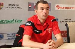 UTA, înfrângere dramatică în Cupa României!  CS Afumaţi- UTA Arad 5 - 2