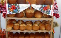 Pâinea şi produsele de panificaţie se vor scumpi în perioada următoare
