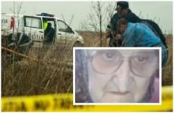 Cadavrul unei arădence de 83 de ani dispărută de 6 luni, găsit pe un câmp din afara oraşului
