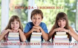 Comunitatea Arădeană Sprijină Performanţa ediţia a II-a
