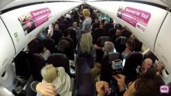 Wizz Air vine cu un serviciu NOU
