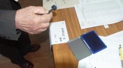 Măsuri de precauție în vederea desfășurării alegerilor locale din comuna Bocsig