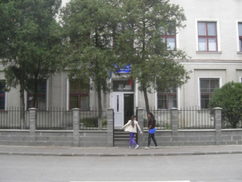 """Şcoala Gimnazială """"Ilarion Felea"""" va avea sală de mese"""