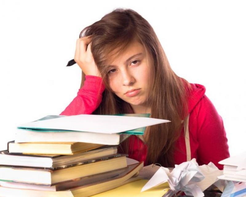 Sistemul de învățământ descurajează elevii de astăzi. Necesită o schimbare urgentă?