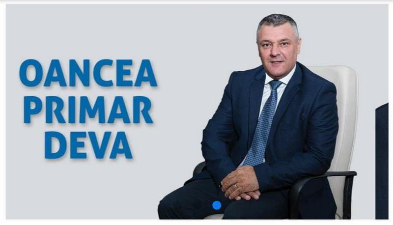 Florin Oancea – PNL, este noul primar al DEVEI
