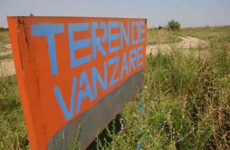 Aradul, în topul tranzacţiilor cu terenuri agricole la nivel naţional