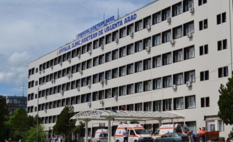 Paşi mari pentru construirea noului Complex de Pediatrie al judeţului Arad!