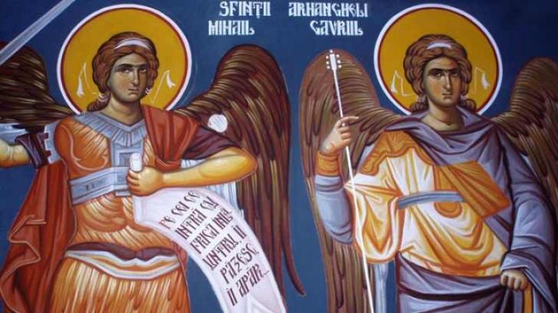 Ce trebuie să faci de Sfinții Arhangheli Mihail și Gavril