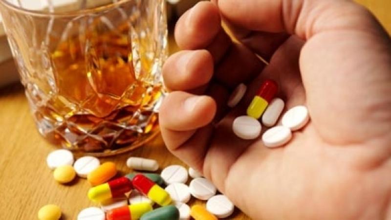 Aceste medicamente pe care le folosim cu toții, afectează GRAV ficatul