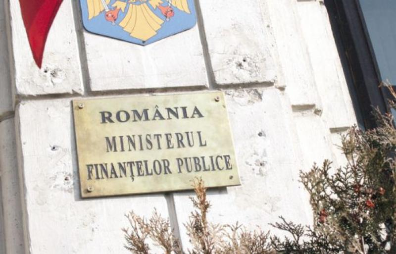 Guvernul a împrumutat încă 300 milioane de lei de la bănci