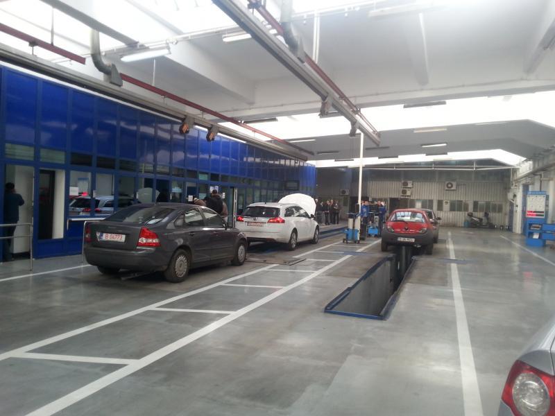 Lovitură dată de Guvern şoferilor cu maşini second hand! ITP va deveni obligatorie în fiecare an