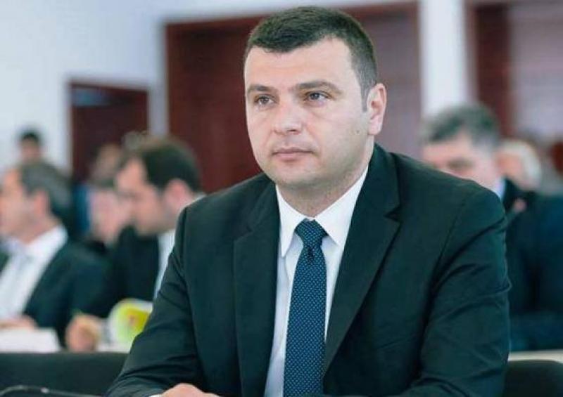 """Sergiu Bîlcea: """"Guvernul a refuzat finanţarea și pentru drumul Gurahonţ – Buteni!"""""""
