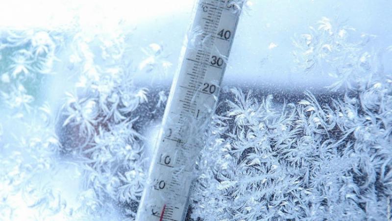 Avertisment despre iarna ce ne așteaptă! Viscole, ninsori abundente şi ger de crapă pietrele!