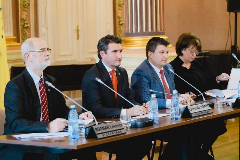 """Bogdan Boca(PNL): """"Circ și opoziție- laitmotivul PSD în Consiliul Local"""""""