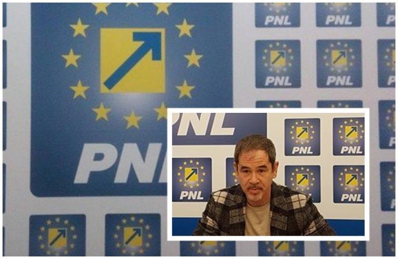 Ovidiu Moșneag (PNL): Domnule deputat Tripa, când o să încetați dumneavoastră și PSD să furați de la arădeni?!