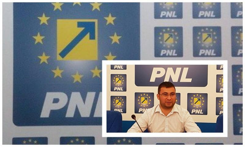 """Glad Varga : """"PNL propune ca 100% din impozitul pe venit să rămână la nivelul administrației locale"""""""