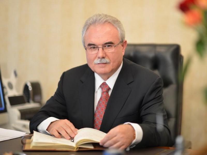 Gheorghe Seculici ales în conducerea Camerei de comerţ a României
