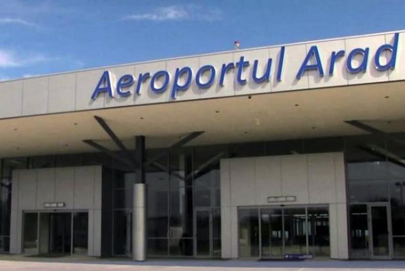 Iustin Cionca încearcă să aducă chinezii pe aeroportul din Arad