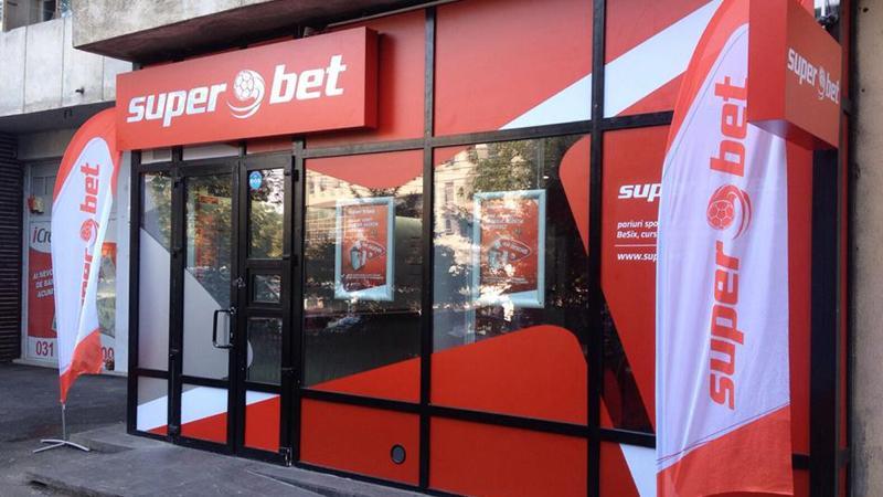 Compania românească SuperBet a dat lovitura în Europa şi se va extinde în alte trei ţări
