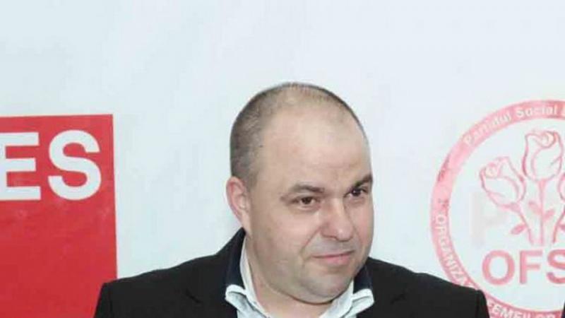 Daddy Todor,  statul paralel şi partidul stat