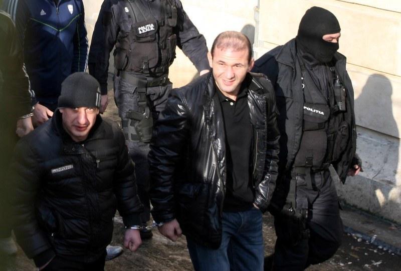 Liderul clanului Sportivilor, care a jefuit un depozit de armament, eliberat cu ajutorul legii Recursului Compensatoriu