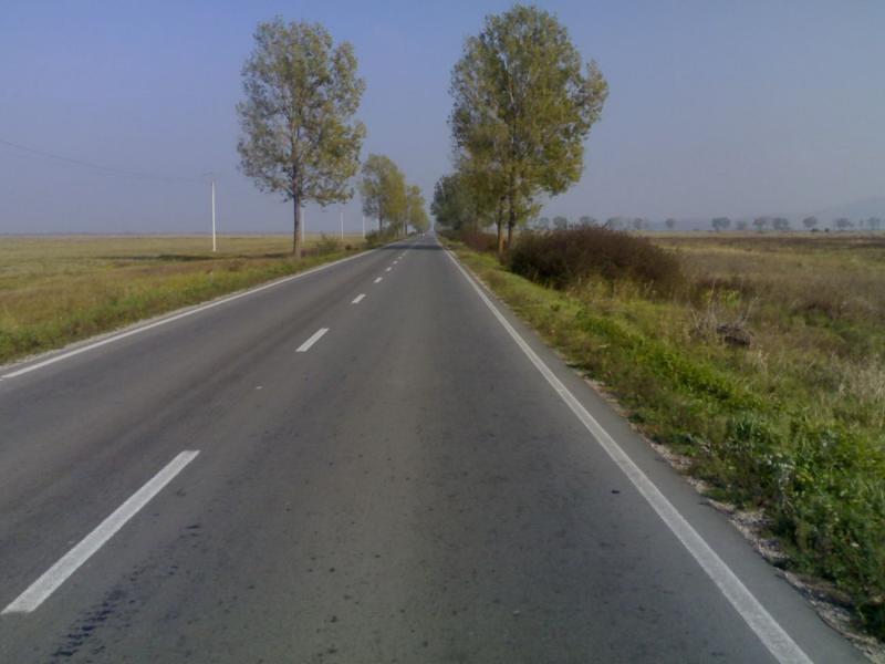 Consiliul Judeţean Arad aşteaptă finanţare de la Guvern pentru reabilitarea a 72 km de drumuri judeţene