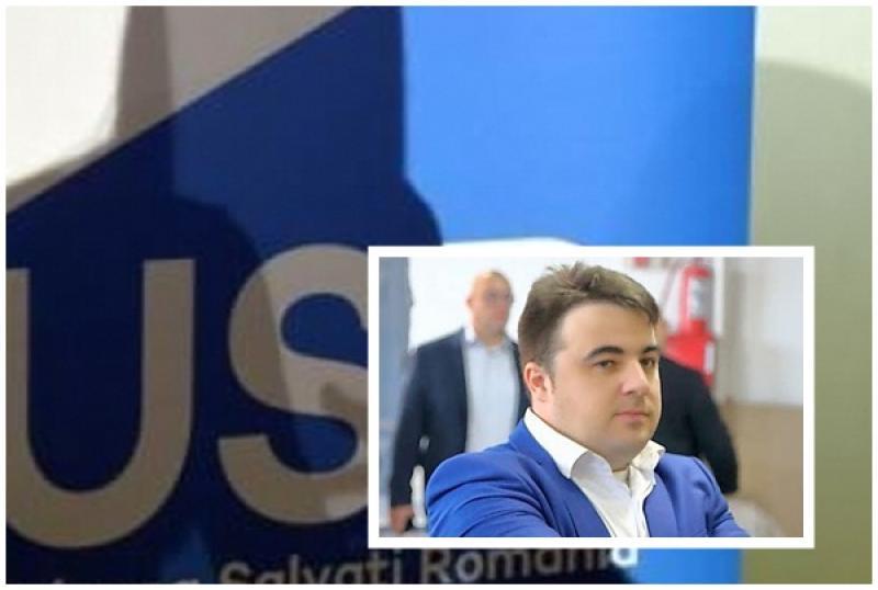 USR Arad susține implicarea civică și politică a cetățenilor