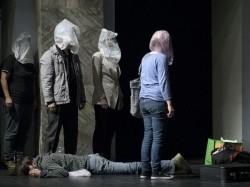 Trei zile de EXIT la Teatrul Clasic Ioan Slavici din Arad