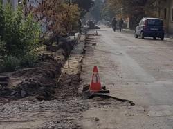 Două noi străzi au intrat în reparaţii în municipiul Arad