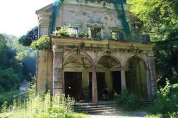 Ioan Herbei aruncă staţiunea Moneasa în paragină! Finanţare de 5 mil. euro, pierdută din cauza orgoliului primarului!