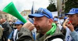 Peste 500.000 de sindicalişti se pregătesc de proteste împotriva Guvernului