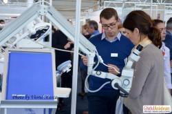 AR-MEDICA și-a deschis porțile la Expo Arad