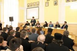 Iustin Cionca: Mă bucur că Aradul este inclus într-un circuit naţional al reperelor corecte