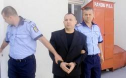 """30 de zile în arest pentru """"FIZI"""" după ce acesta a încălcat condiţiile arestului la domiciliu!"""