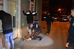 Tâlhărie la miez de noapte, în zona Podgoria din municipiul Arad!