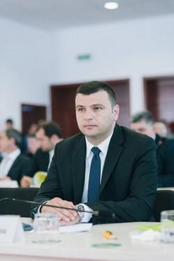 Sergiu Bîlcea (PNL): Guvernarea incompetentă a PSD, ridiculizată de Consiliul Fiscal!