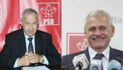 """Lider PSD către un protestatar: """"Dă-te dracu!"""""""